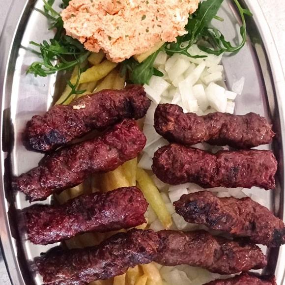 Restoran Šampion dostava hrane Subotica