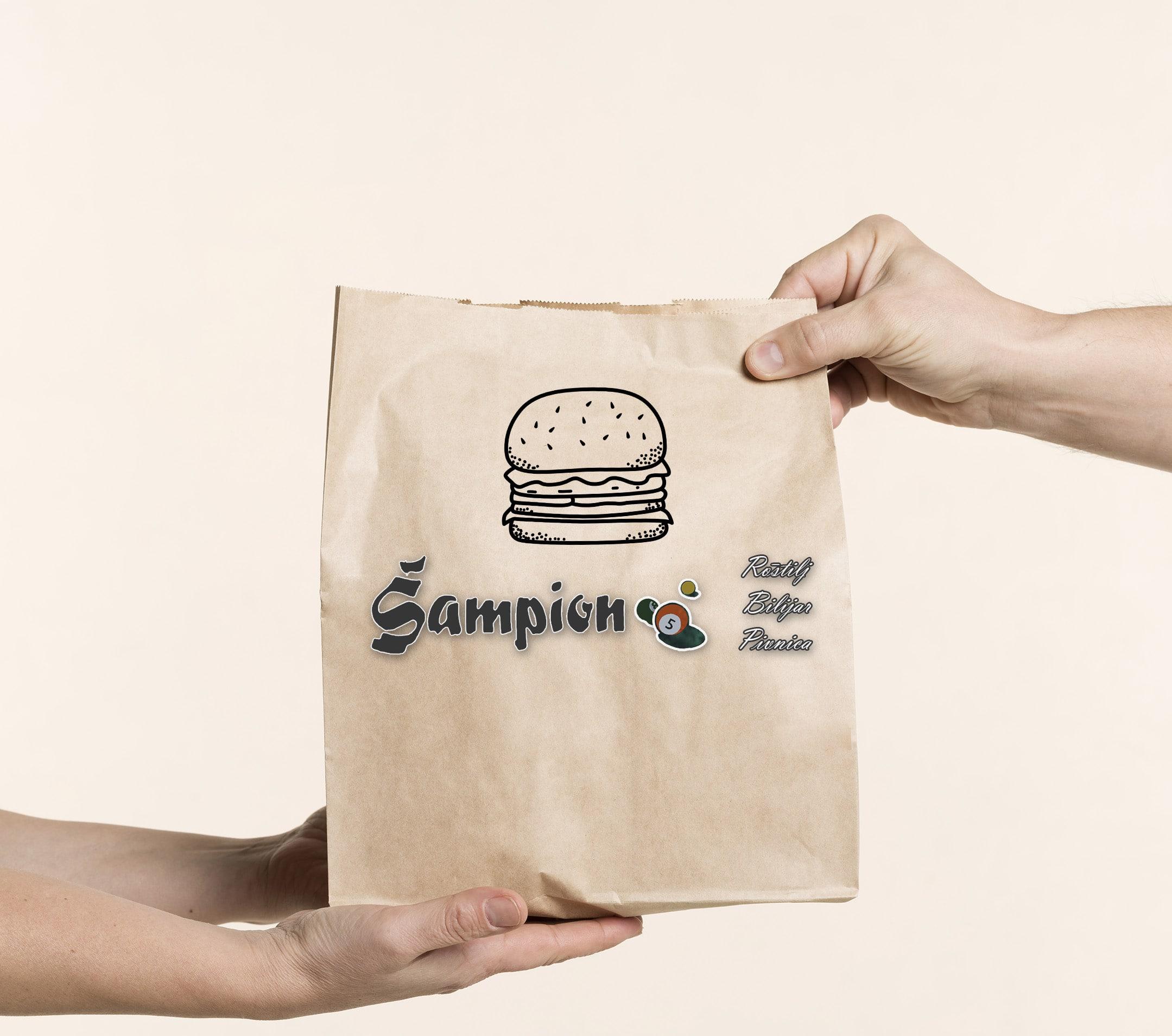 Restoran Subotica kafana Šampion dostava
