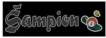Kafana Šampion Subotica Logo