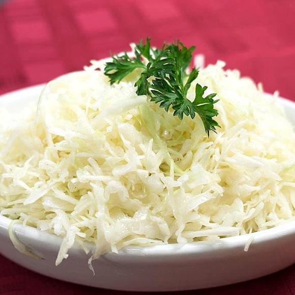 Restoran dostava hrane Subotica kupus salata
