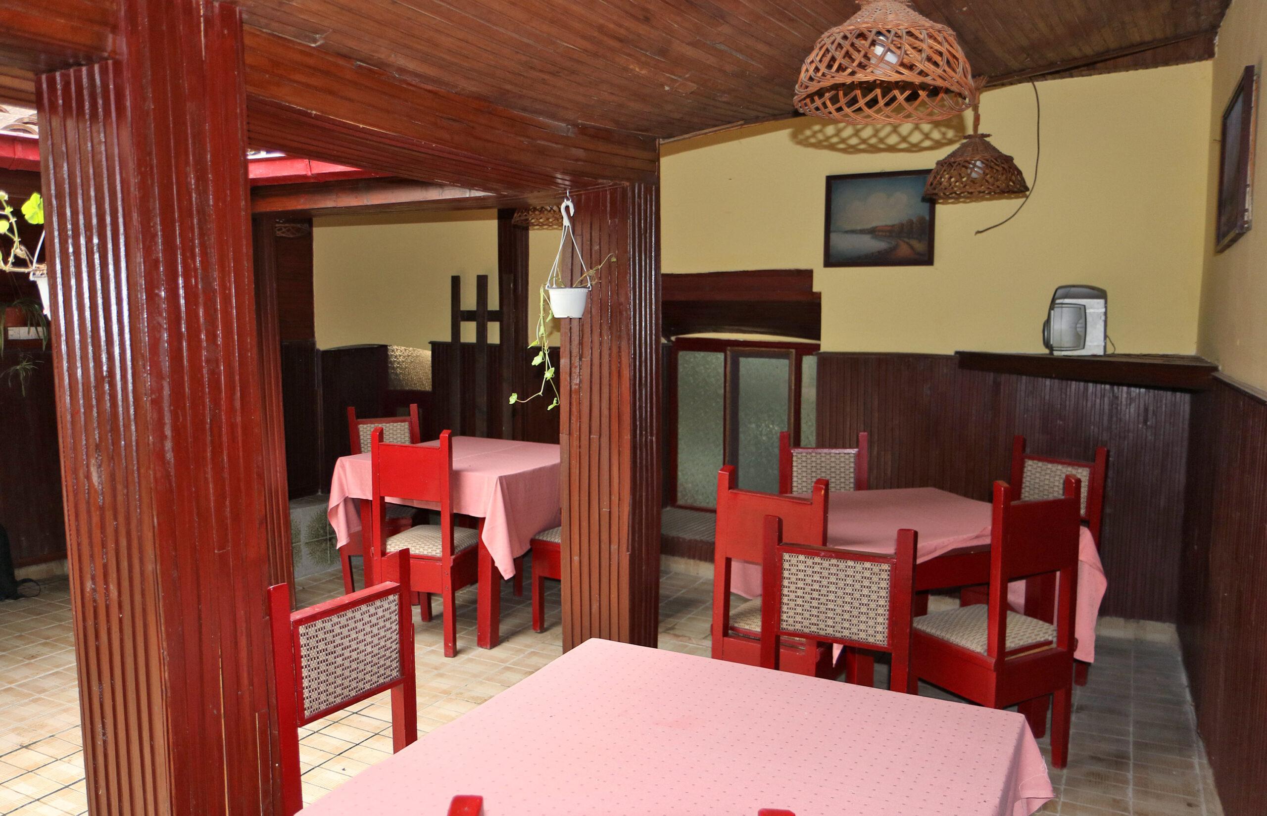 Restoran Šampion Subotica bašta